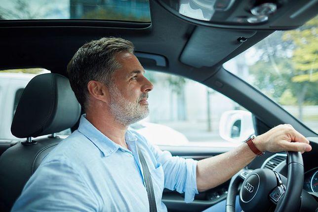 Popularny błąd emerytów przy wyborze auta. Bądź mądrzejszy