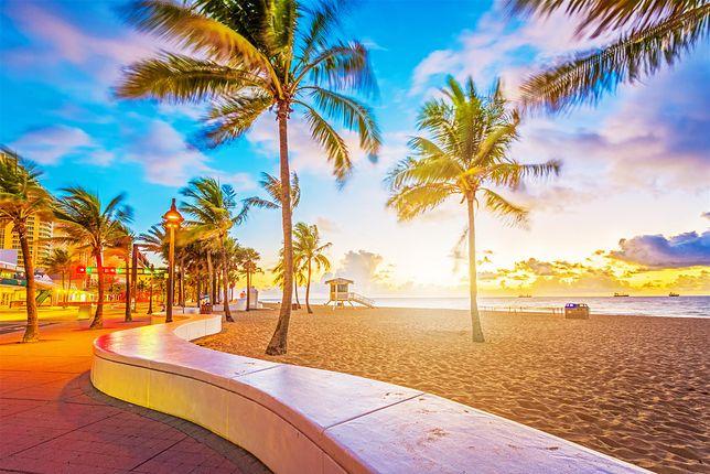 Miami. Rejsowa stolica świata