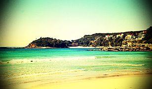Europejskie plaże marzeń