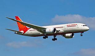 Air India słynie z licznych skandali