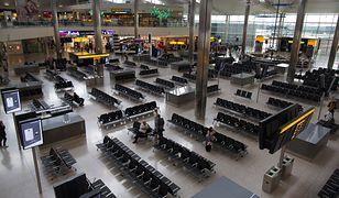 5 najlepszych europejskich lotnisk na długie przesiadki
