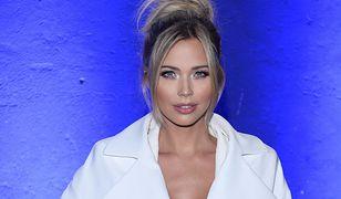 Sandra Kubicka to polska modelka, która mieszka w USA