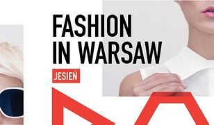 Za darmo: Fashion in Warsaw