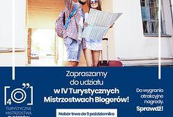 IV Turystyczne Mistrzostwa Blogerów