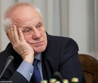 W Polsce jak we Francji? Seksafery nie muszą rujnować polityków