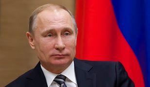 Anton Szechowcow: Putin świętuje dzięki Kaczyńskiemu