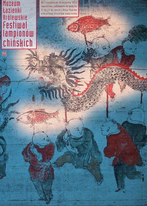 Rusza festiwal lampionów chińskich