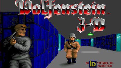 Wolfenstein na iPhone i to za darmo