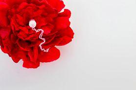 Dlaczego kobiety krwawią podczas miesiączki?