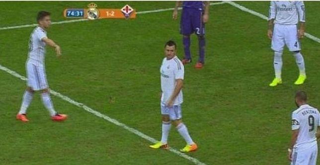 """Fałszywy Ronaldo"" ukarany!"