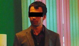 """""""Hannibal z Żoliborza"""" zatrzymany. Policja: Był zaskoczony. Miał przy sobie nóż"""