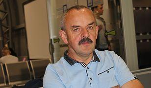 Zaginął Krzysztof Jankowski