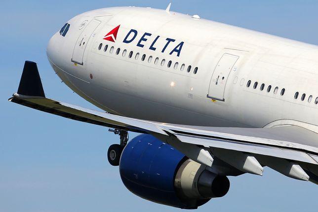Kolejny incydent w amerykańskich liniach lotniczych. Grożono rodzinie więzieniem