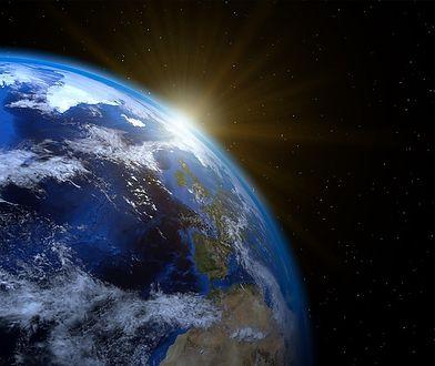 Rosyjski satelita spłonął w atmosferze. Jego szczątki wpadły do Atlantyku