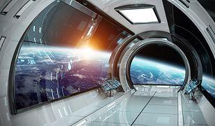 Rosja planuje rozwinąć turystykę kosmiczną