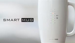 Smart Mug - kubek z czujnikiem temperatury