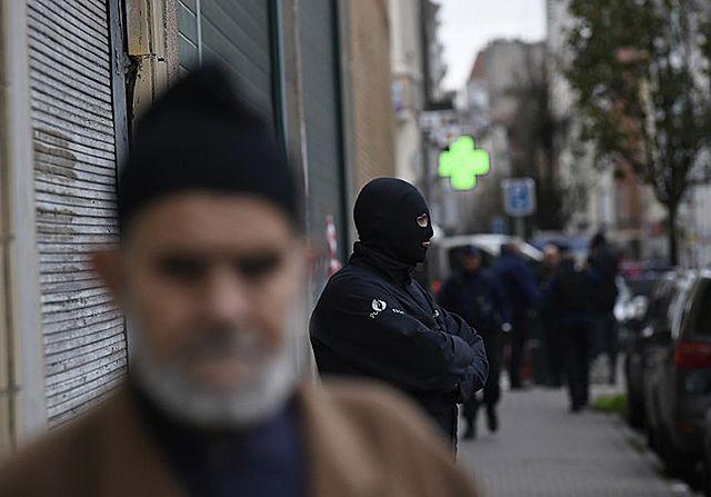 Tu mieszkał organizator paryskich zamachów