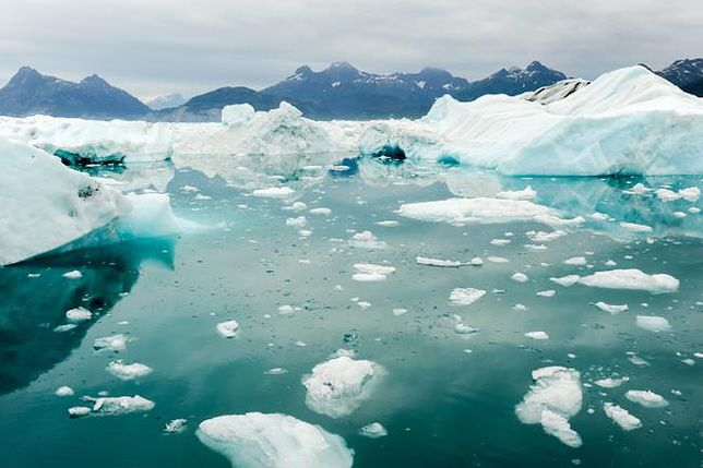 Alaska - mroźna kraina na krańcu świata