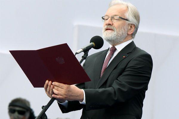 Warszawska Deklaracja Wolności: wolność i solidarność to fundament