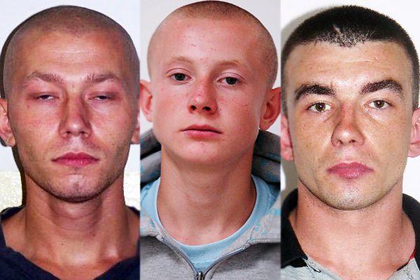 Policja poszukuje trzech mężczyzn ws. zabójstwa w Strzelinie