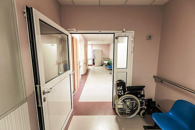 W szpitalu w Opolu brakuje lekarzy. Nikt nie chce brać dodatkowych dyżurów