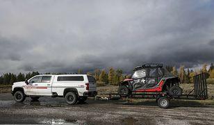 USA. W stanie Wyoming znaleziono ciało 22-letniej blogerki