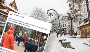Sylwester w Zakopanem to temat, który podzielił naszych czytelników.