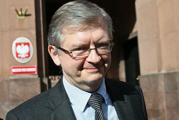 MSZ odpowiada na wywiad ambasadora Rosji dla WP