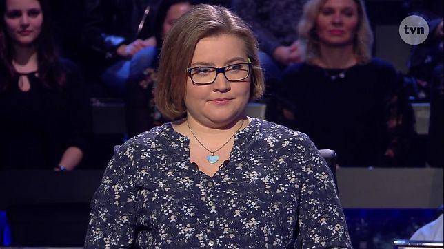 """Wielka wygrana w """"Milionerach"""" coraz bliżej. Agata z Warszawy jest na dobrej drodze do zwycięstwa"""