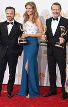 EMMY 2014: Pełna lista zwycięzców