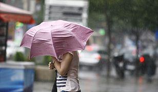 Deszczowo może być na południu Polski