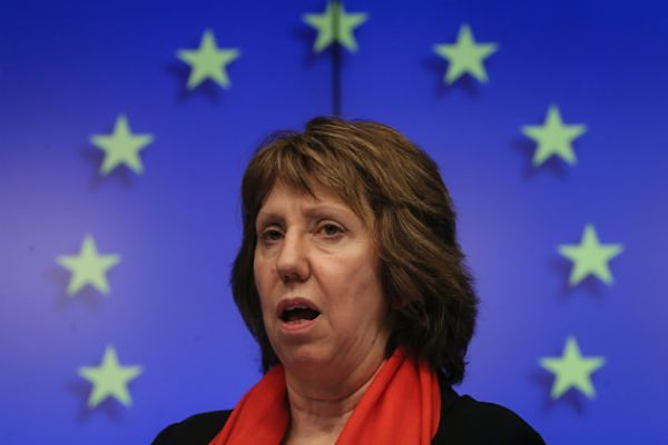 Ekspert: Ashton nie była głosem UE, ale miała sukcesy