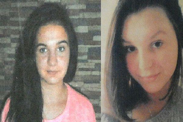 Zaginęły dwie 17-latki. Policja prosi o pomoc