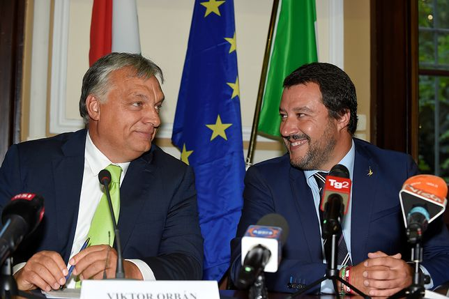 Burza po głosowaniu ws. Węgier. Szykuje się wstrząs w europejskiej polityce?