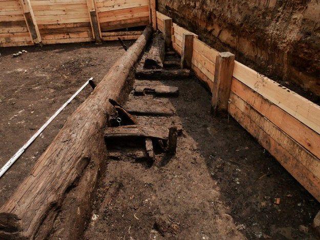 Archeolodzy wykopali na Starym Rynku w Poznaniu już blisko 1300 eksponatów