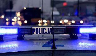 Policjanci zatrzymali bydgoszczanina, potem pobili