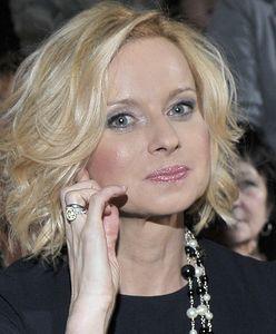 Jolanta Pieńkowska udzieliła wywiadu. Potwierdziła przypuszczenia tabloidów