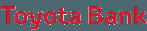 Toyota Bank oferuje usługi finansowe związane z marką samochodową Toyota