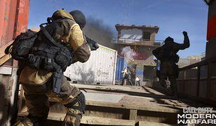 Call of Duty: Modern Warfare z bardzo dobrymi recenzjami