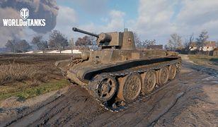 World of Tanks - Stalowy łowca. Tryb battle royale dla uwielbianej gry sieciowej