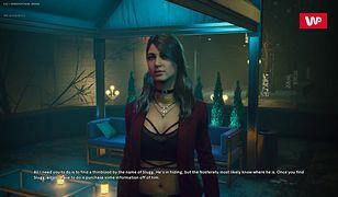 Gramy w Vampire: The Masquerade - Bloodlines 2. Kontynuacja słynnej gry RPG