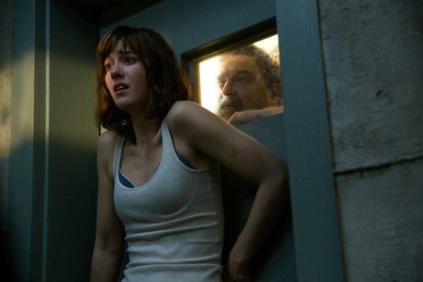 ''Cloverfield Lane 10'': Jest się czego bać [RECENZJA]