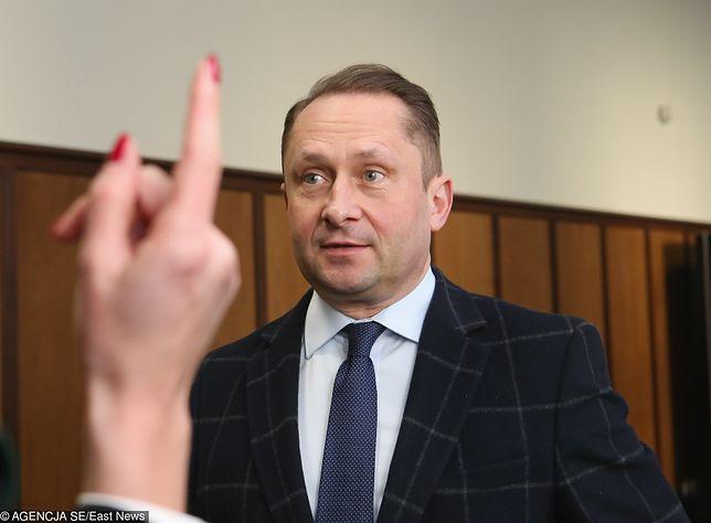 """""""Wprost"""" nie zapłaci Kamilowi Durczokowi 2 mln zł"""