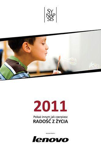 Znani i Lenovo wspierają Fundację SYNAPSIS