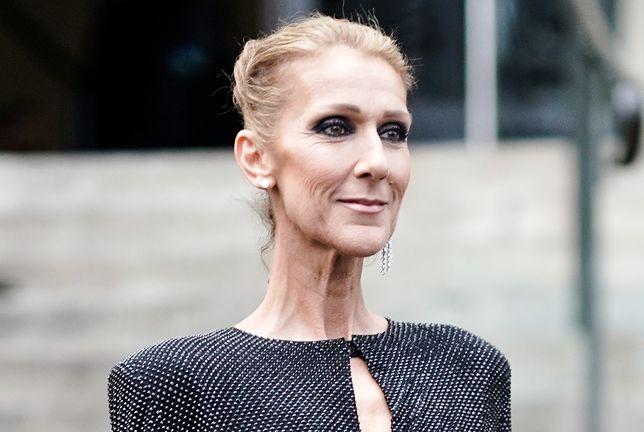 Celine Dion o sławie