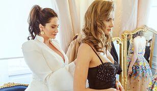 Sylwia Romaniuk na Arab Fashion Week