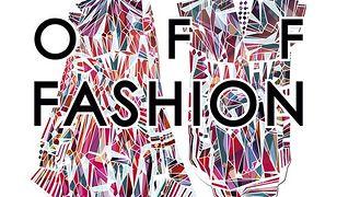 160 projektantów w konkursie OFF Fashion