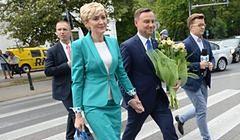 Drogie torebki kobiet ze świata polskiej polityki