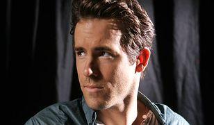 Ryan Reynolds pociesza brzydali