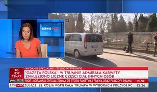 TVP Info nie pokazało głosów opozycji przeciw podwyżce cen paliw. Ostry komentarz Kukiza